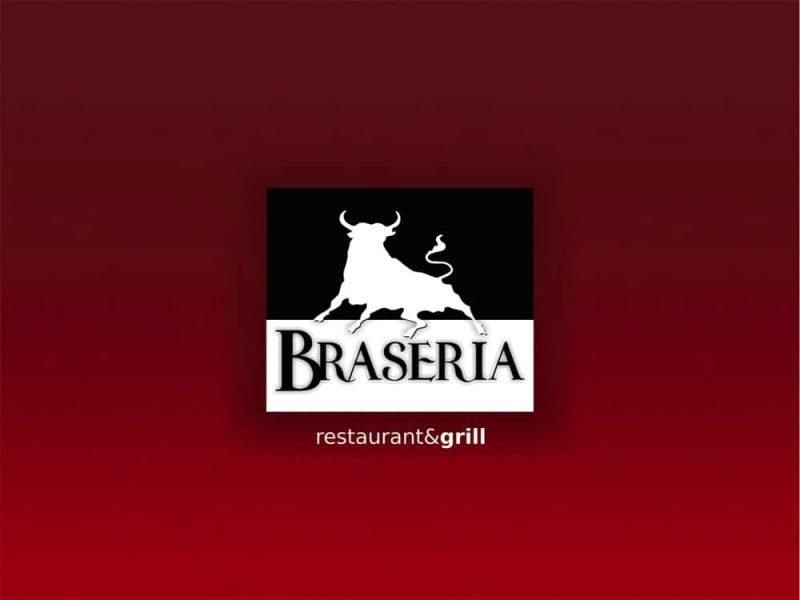 Logo Braseria