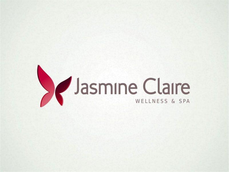 Logo Jasmine Claire